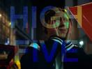 High Five: Romania