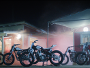 Short Film Explores Mentality of American Flat Track Riders