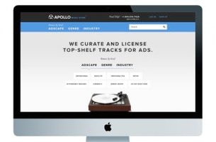 Apollo Music Store Launches in Europe