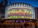McDonald's Turns IMAX into Gigantic Big Mac to Celebrate the Burger's 50th Anniversary