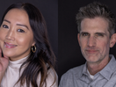 UNFOLD Welcomes Sherry Hong and Jason Benickes
