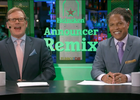 Heineken Marks MLS Rivalry Week with 'Announcer Remix' Broadcast