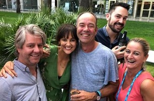 Aussie and Kiwi Delegates Treated to Annual Campaign Brief Cannes Welcome Cocktails