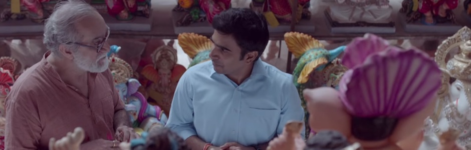 Indian Tea Ad Bridges Divide Between Hindus and Muslims