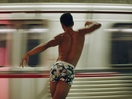 It's 'Jockey or Nothing' for These Dancers in Electrifying Underwear Ad