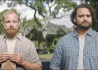 Toyota Hilux Reunites Mates for Quirky Quiet Adventures TV Spots by Saatchi & Saatchi