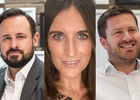 Ocean Outdoor Announces Sales Team Restructure and New London HQ