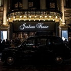 Joshua Kane Puts on London's Largest Fashion Show at The Palladium During LFW17