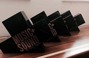 Factory Studios Picks up Slew of Awards at MAS Awards 2016