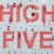 High Five: Canada