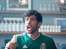 Circus Mexico's New Campaign Says In this World Cup, Let's Open a Milk
