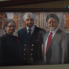 The Royal Navy Highlights Cultural Identity in the UK with 'Raj's Story'
