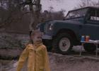 Land Rover - Defender Journey's