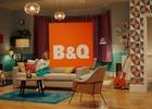 B&Q Colleagues Continue To Amaze In New Interior DÉCor Campaign