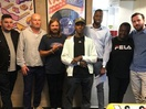 Sony/ATV and Stellar Songs Sign British Rap Talent Octavian