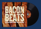 Bacon Brand Partners with TikTok Music Producers to Create Beats Using the Sound of its Sizzling Bacon