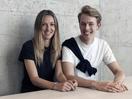 Splash Worldwide Doubles down on Creativity with Creative Team James and Jaalá