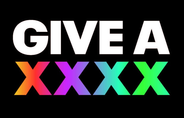 Vote for Your Future Urges Young People to 'Give a XXXX' About European Elections