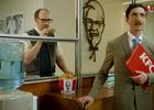 KFC Bailarín
