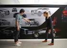 MRM//McCann Detroit Profiles Designers Behind Cadillac's XT4