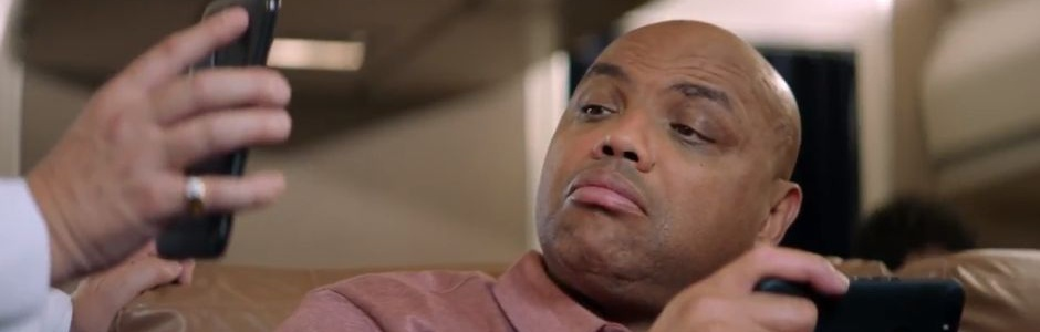 Basketball Icon Charles Barkley Stars in New DraftKings Campaign
