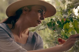 Not To Scale NY Captures the Joy of Gardening for Whitney Farms