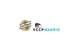 VCCP Spain Wins San Miguel International Account