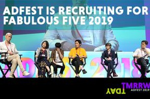 "ADFEST Is Recruiting ""Fabulous Five"" New Directors for 2019"