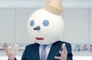 Jack Gets Hacked in Jack in the Box's Super Bowl Campaign