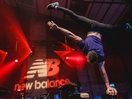 RPM Launches Partnership Event for New Balance and Virgin Money London Marathon