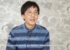 Defining Immortality - Nicholas Ye, Founder, The Secret Little Agency
