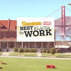 Camp + King Recognised in OUTSIDE'S Best Places to Work 2018