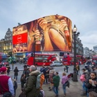 Tripping the #PiccadillyLights Fantastic