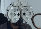 French Optician Droit de Regard's Spot Removes the Lense on Free Prescription Glasses
