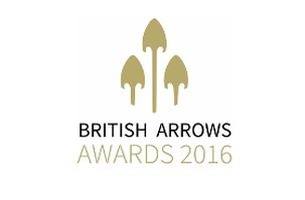 British Arrows Awards 2016 Winners Announced