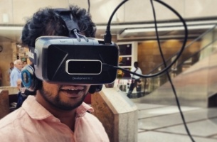 Saatchi Sri Lanka Launches Sri Lanka's First-ever Oculus Rift Brand Experience