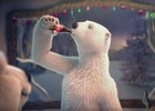 Coca-Cola Polar Bears Count Down Delightful 'Rules of Christmas'