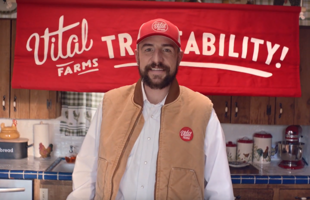 Vital Farms Shows You the Farm Your Eggs Are From