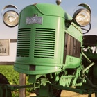 CherryCherry London Helps Bring Florette's Jolly Tractor to Life
