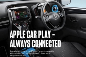 The&Partnership and Toyota Announce Tech Partnerships with Snapchat and Spotify