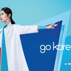 Ogilvy's Eye-Catching Print Campaign for Korean Air Entices Visitors to the Region