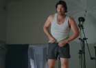 Bonds Ambassador Pat Rafter Is a Shoe In For New Socks Campaign via Clemenger BBDO, Melbourne