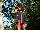 YOUTH MODE Provides Soundtrack For Stella McCartney Kids SS20 Campaign