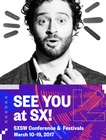 Adam Epstein Mentors At SXSW 2017!