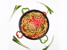 Loco Creates Mouthwatering Stop-Motion Animations for Wagamama