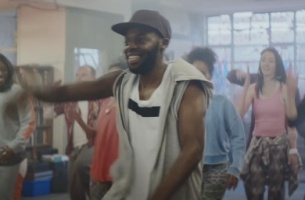 Deaf Dancer Chris Fonseca Stars in Latest Smirnoff Campaign