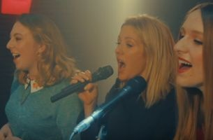 MasterCard and Ellie Goulding Give Priceless Surprise to Superfans