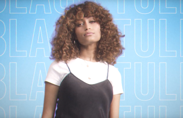 Shay & Blue Teams up with Made by Blah for 'Be Real' Campaign
