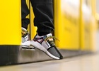 Jung von Matt's BVG-adidas Collaboration Spurs Huge Queues in Berlin