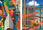 Jelly and Feilden Clegg Bradley Studios Unite for Architecture Illustrated